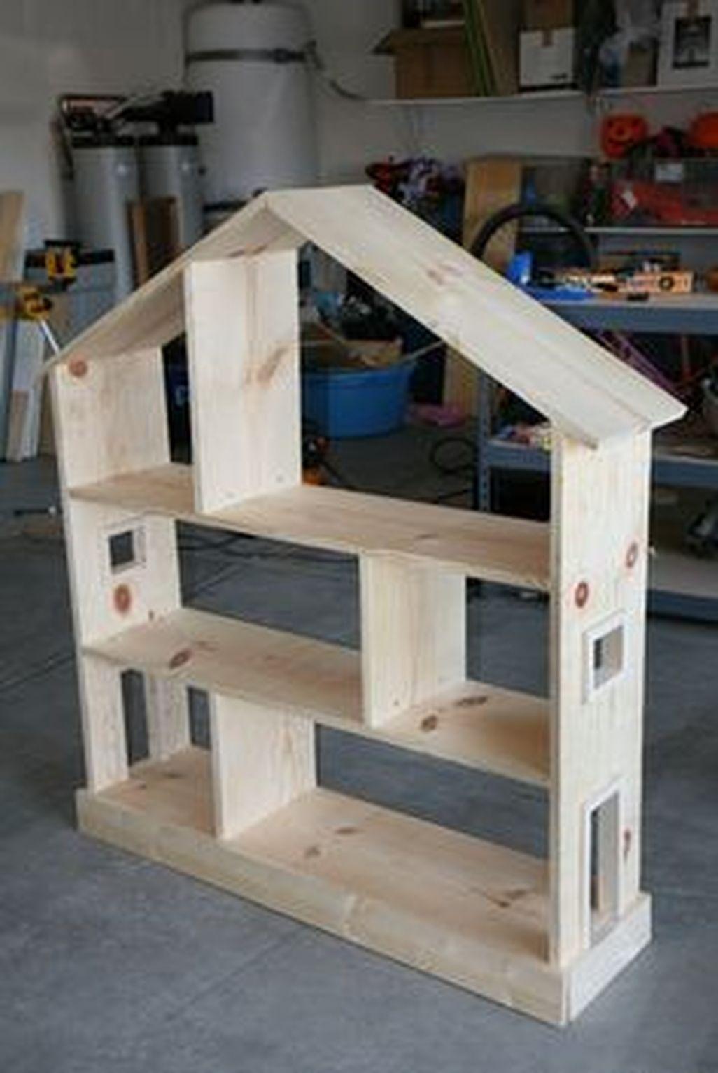 Creative Diy Wooden Home Decorations Ideas 40