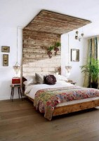 Elegant Small Master Bedroom Decoration Ideas 03