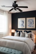 Elegant Small Master Bedroom Decoration Ideas 36