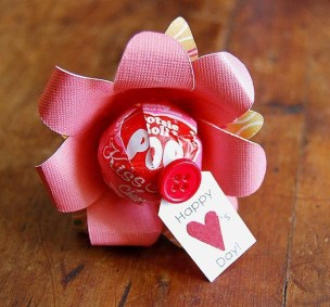 Fun And Festive Way Decorate Your Home For Valentine 04