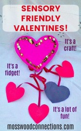 Fun And Festive Way Decorate Your Home For Valentine 30