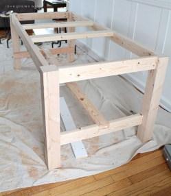 Inspiring Rustic Farmhouse Dining Room Design Ideas 17