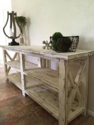 Inspiring Rustic Farmhouse Dining Room Design Ideas 29