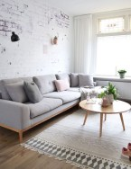 Minimalist Scandinavian Spring Decoration Ideas For Your Home 04