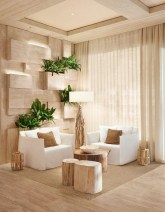 Minimalist Scandinavian Spring Decoration Ideas For Your Home 10