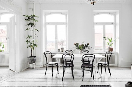Minimalist Scandinavian Spring Decoration Ideas For Your Home 22