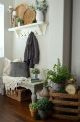 Minimalist Scandinavian Spring Decoration Ideas For Your Home 25