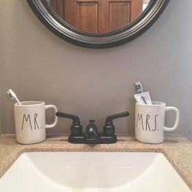 Romantic First Couple Apartment Decoration Ideas 13