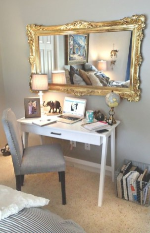 Romantic First Couple Apartment Decoration Ideas 17