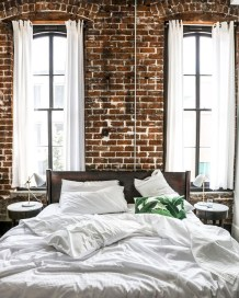 Romantic First Couple Apartment Decoration Ideas 22