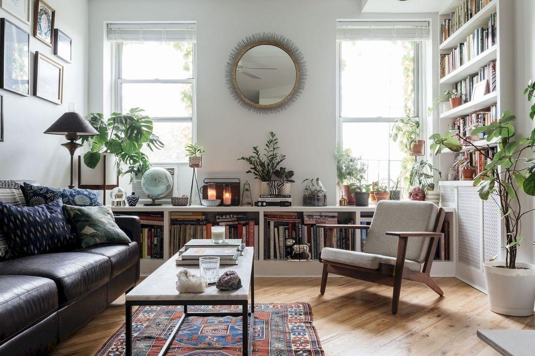 Romantic First Couple Apartment Decoration Ideas 23