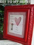 Smart Diy Valentine Craft Decoration Ideas 03