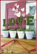Smart Diy Valentine Craft Decoration Ideas 04