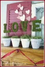 Smart Diy Valentine Craft Decoration Ideas 04