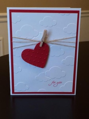 Smart Diy Valentine Craft Decoration Ideas 06