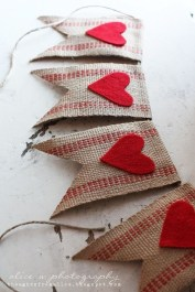 Smart Diy Valentine Craft Decoration Ideas 09