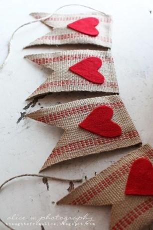 Smart Diy Valentine Craft Decoration Ideas 09