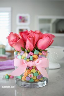 Smart Diy Valentine Craft Decoration Ideas 21