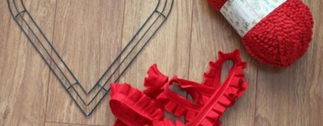 Smart Diy Valentine Craft Decoration Ideas 32