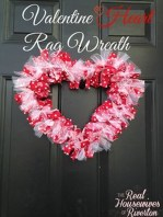 Smart Diy Valentine Craft Decoration Ideas 34