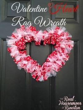 Smart Diy Valentine Craft Decoration Ideas 34