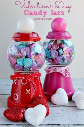 Smart Diy Valentine Craft Decoration Ideas 37
