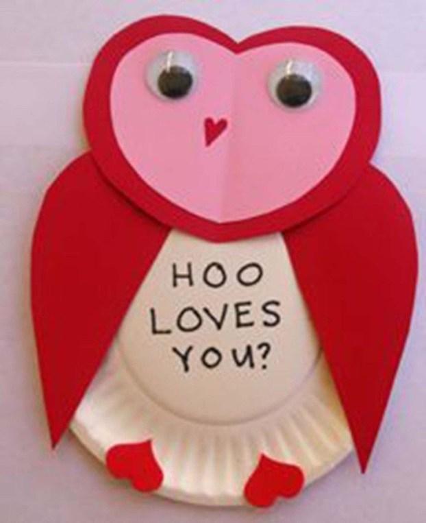 Smart Diy Valentine Craft Decoration Ideas 38