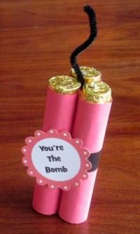 Smart Diy Valentine Craft Decoration Ideas 39
