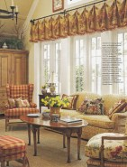 Warm And Cozy Classic Winter Home Decoration Ideas 15