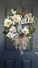 Adorable Farmhouse Spring And Summer Porch Decoration Ideas 04