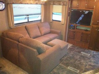 Awesome Rv Living Remodel Design Ideas 22