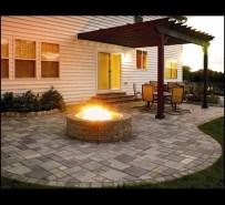 Awesome Small Backyard Patio Design Ideas 35