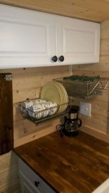 Best Rv Storage Hack Organization Inspiration Ideas 26