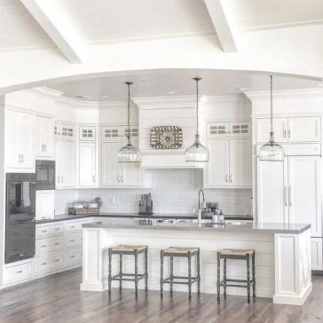 42 Best White Kitchen Cabinet Design Ideas – HomeDecorish