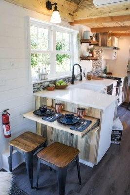 Creative Small Rv Kitchen Design Ideas 06