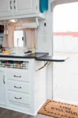 Creative Small Rv Kitchen Design Ideas 08