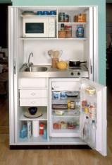Creative Small Rv Kitchen Design Ideas 10