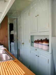 Creative Small Rv Kitchen Design Ideas 12