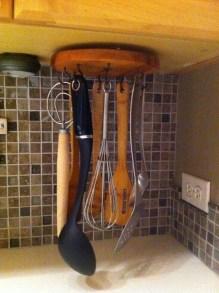 Creative Small Rv Kitchen Design Ideas 13