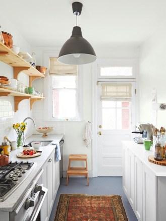 Creative Small Rv Kitchen Design Ideas 23