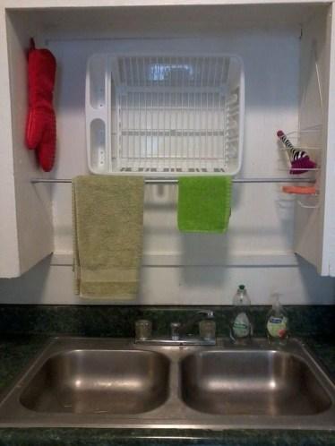 Creative Small Rv Kitchen Design Ideas 38