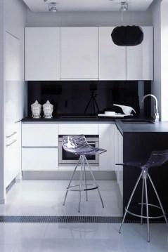 Creative Small Rv Kitchen Design Ideas 44