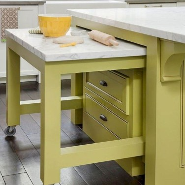 Creative Small Rv Kitchen Design Ideas 47