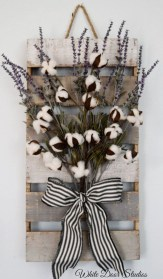 Cute Farmhouse Decoration Ideas Suitable For Spring And Summer 02