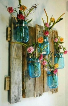 Cute Farmhouse Decoration Ideas Suitable For Spring And Summer 06