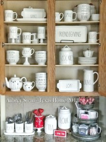 Cute Farmhouse Decoration Ideas Suitable For Spring And Summer 33