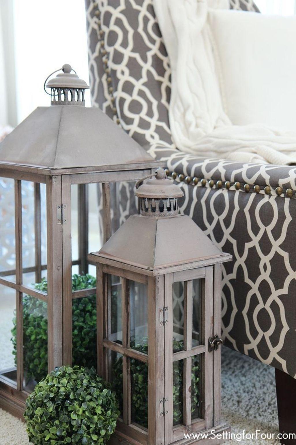 Easy Diy Spring And Summer Home Decor Ideas 17