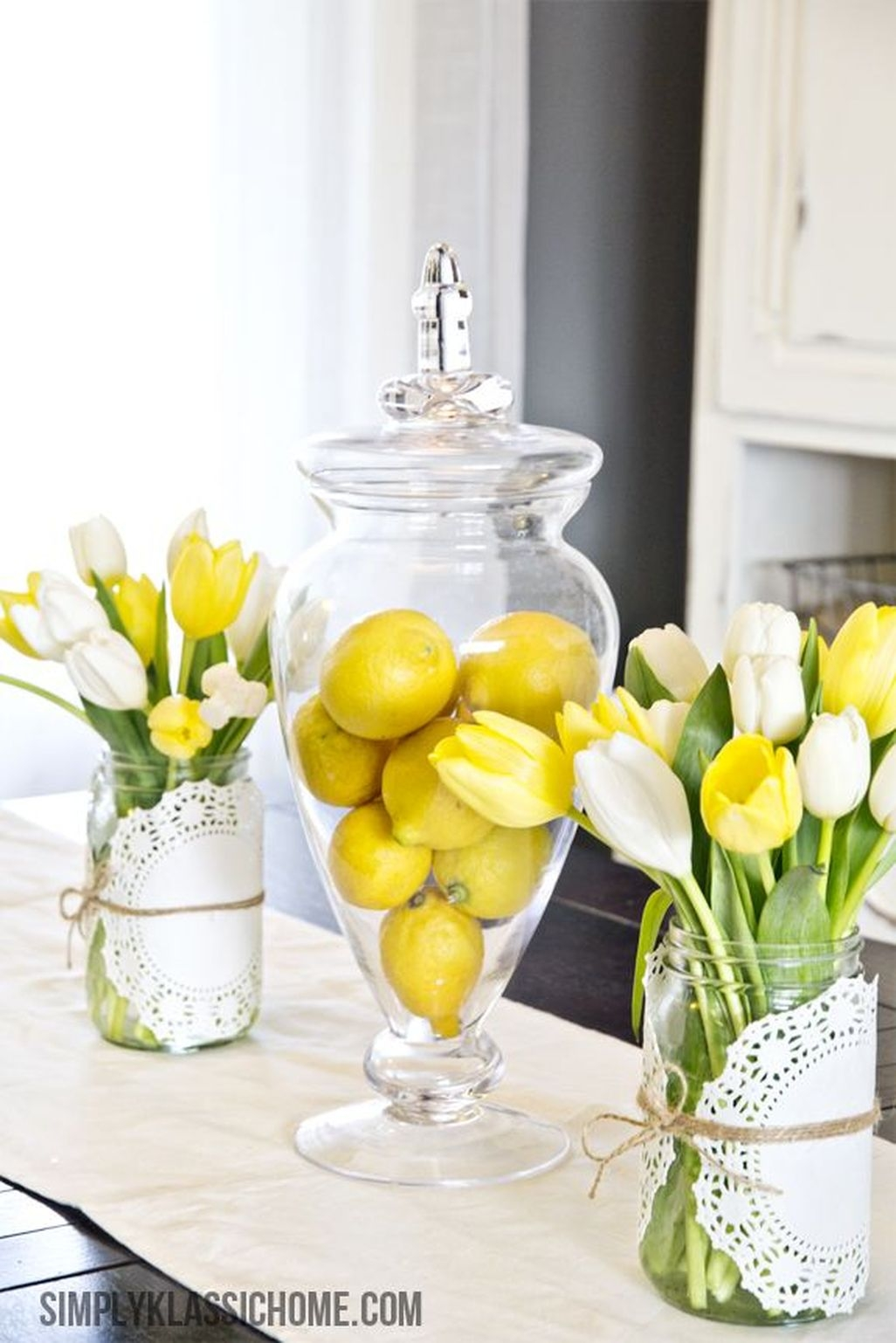 Easy Diy Spring And Summer Home Decor Ideas 23