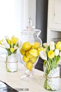 Easy Diy Spring And Summer Home Decor Ideas 23