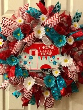 Easy Diy Spring And Summer Home Decor Ideas 27